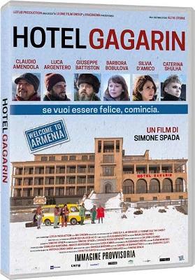 Hotel Gagarin (2018).avi DVDRiP XviD AC3 - iTA