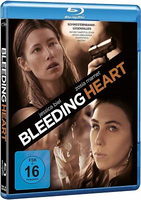 Bleeding Heart (2015).avi BDRiP XviD AC3 - iTA