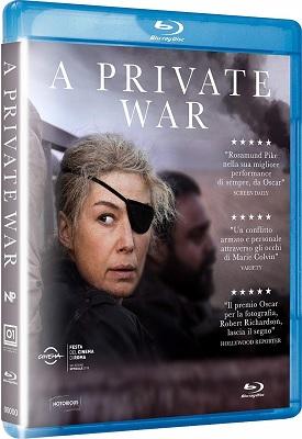 A Private War (2018).avi BDRiP XviD AC3 - iTA