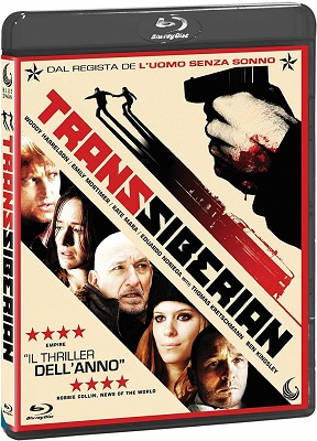 Transsiberian (2008).avi BDRiP XviD AC3 - iTA