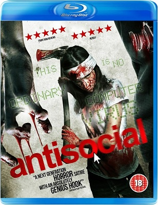 Antisocial (2013).avi BDRiP XviD AC3 - iTA