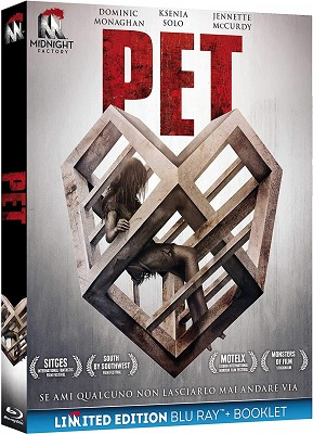 Pet (2016).avi BDRiP XviD AC3 - iTA