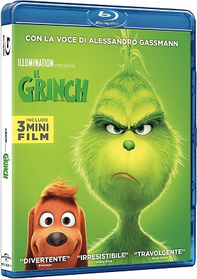 Il Grinch (2018).mkv BluRay 576p AC3 iTA-ENG x264