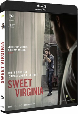 Sweet Virginia (2017).avi BDRiP XviD AC3 - iTA
