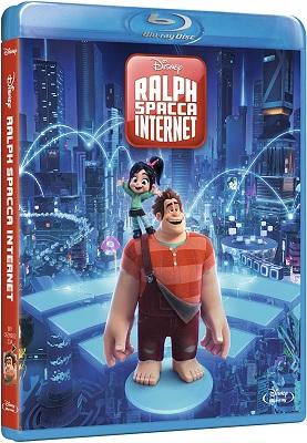 Ralph Spacca Internet (2018).avi BDRiP XviD AC3 - iTA