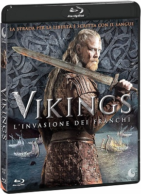 Vikings - L'Invasione Dei Franchi (2018).avi BDRiP XviD AC3 - iTA