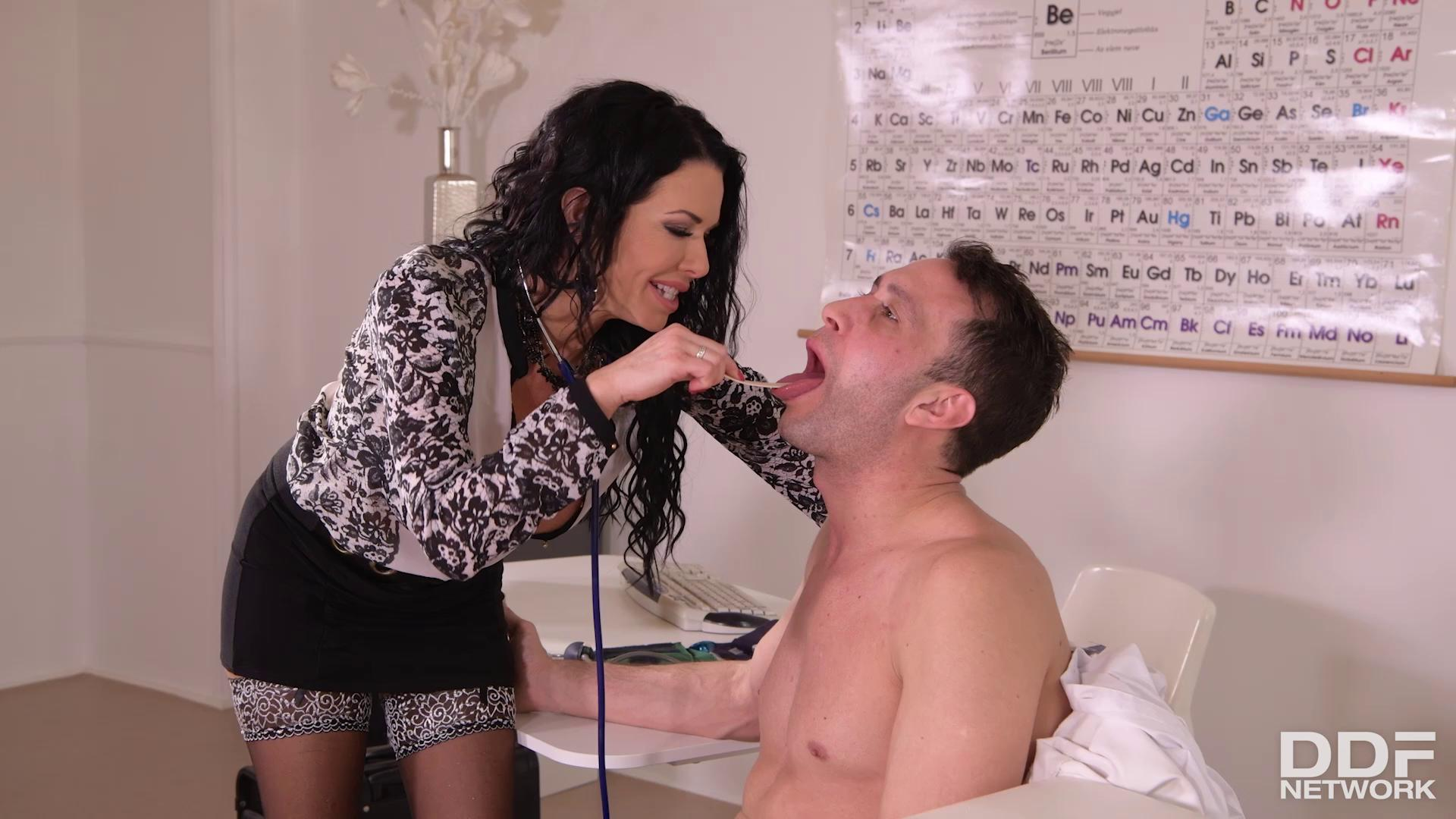 Veronica Avluv Cock Assistance Needed