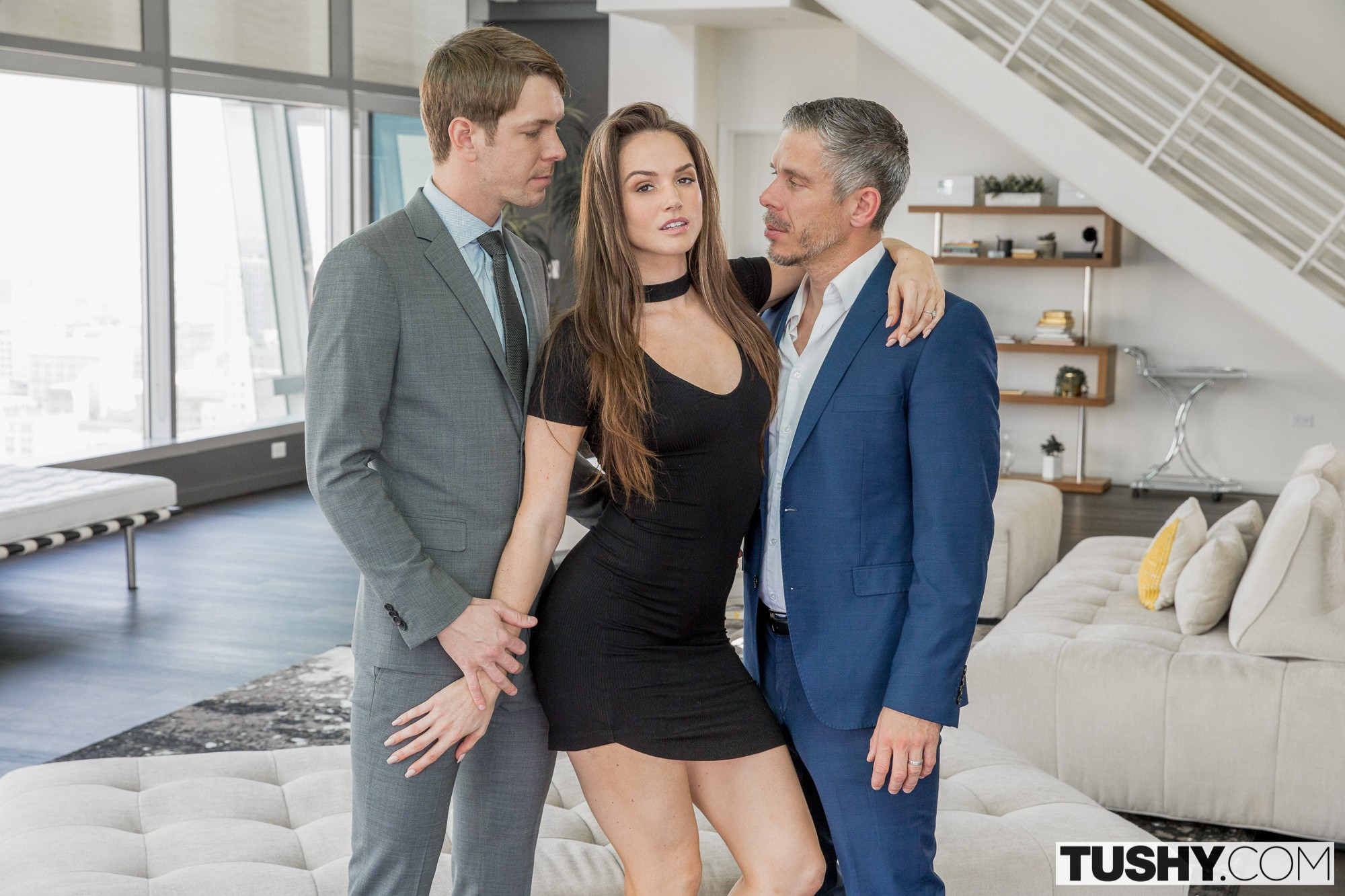 [Tushy] Tori Black – It Takes Two