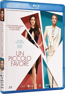 Un Piccolo Favore (2018).avi BDRiP XviD AC3 - iTA