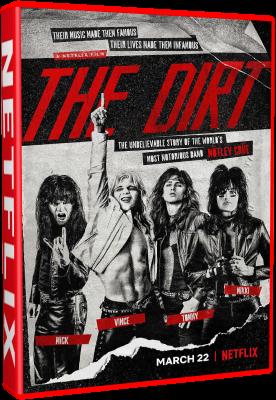 The Dirt: Mötley Crüe (2019).avi WEBRiP XviD AC3 - iTA