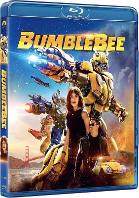 Bumblebee (2018).avi BDRiP XviD AC3 - iTA
