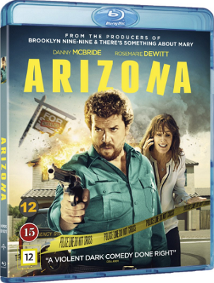 Arizona (2018).avi BDRiP XviD AC3 - iTA
