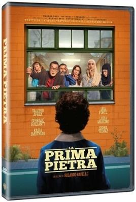 La Prima Pietra (2018).avi DVDRiP XviD AC3 - iTA