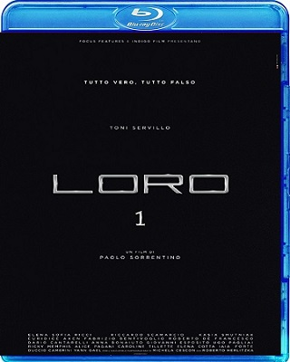 Loro 1 (2018).avi BRRiP XviD AC3 - iTA