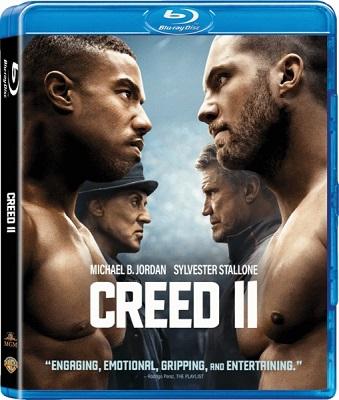 Creed II (2018).mkv BluRay 1080p DTS-HD ENG AC3 iTA-ENG x264