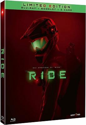 Ride (2018).avi BDRiP XviD AC3 - iTA