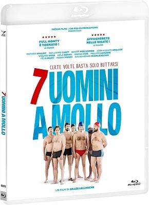 7 Uomini A Mollo (2018).avi BDRiP XviD AC3 - iTA