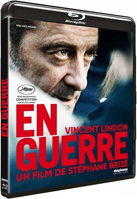 In Guerra (2018).avi BDRiP XviD AC3 - iTA