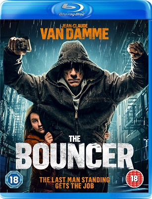 The Bouncer (2018).avi BDRiP XviD AC3 - iTA
