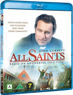 All Saints (2017)  .mkv ITA/ENG BluRay 1080p x264 - Subs