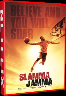 Slamma Jamma (2017).avi WEBRiP XviD AC3 - iTA