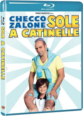 Sole A Catinelle (2013).avi BDRiP XviD AC3 - iTA