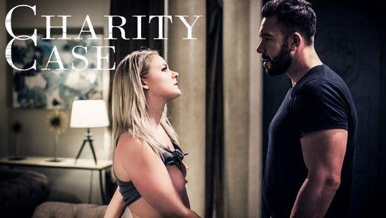 PureTaboo – Lisey Sweet – Charity Case