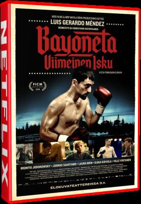 Bayoneta (2018).avi WEBRiP XviD AC3 - iTA