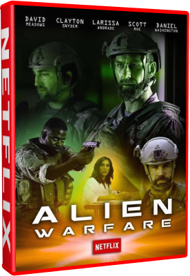 Alien Warfare (2019).avi WEBRiP XviD AC3 - iTA