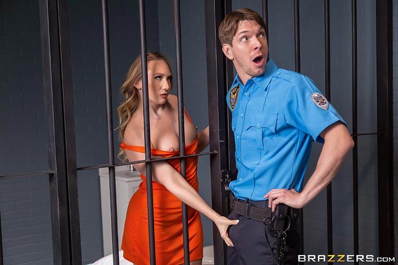 [BigButtsLikeItBig] AJ Applegate – Escape From Asscatraz