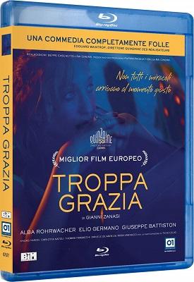 Troppa Grazia (2018).avi BDRiP XviD AC3 - iTA