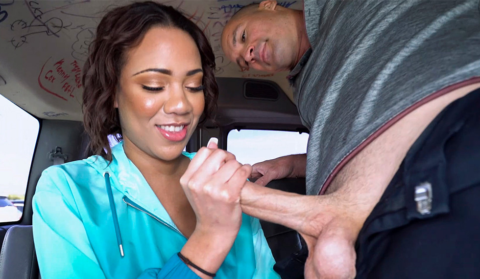 [BangBus] London Tisdale – Another One Picked Up, Fucked and Ditched