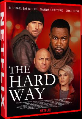 The Hard Way (2019).avi WEBRiP XviD AC3 - iTA