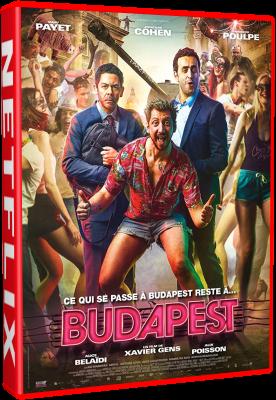 Budapest (2018).avi WEBRiP XviD AC3 - iTA