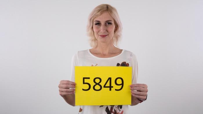 [CzechCasting] Veronika 5849