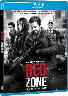 Red Zone - 22 Miglia Di Fuoco (2018).mkv BluRay 576p AC3 iTA-ENG x264